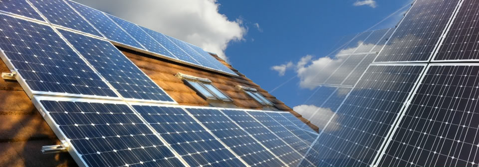 Solar Panel Installers And Installation In Birmingham